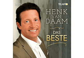 Henk Van Daam - Das Beste  - (CD)