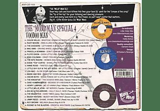 VARIOUS - The Mojo Man Special (Dancefloor Killers) Vol.4  - (CD)