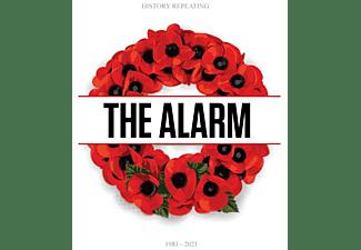 The Alarm - History Repeating (Gatefold 2LP) [Vinyl]