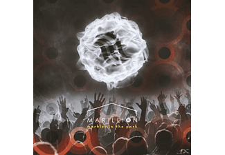 Marillion - Marbles In The Park  - (Vinyl)