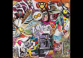 Giraffes? Giraffes! - MEMORY LAME  - (CD)