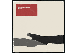 Motor City Drum Ensemble, VARIOUS - FABRIC PRESENTS DANILO PLESSOW (MCD  - (CD)