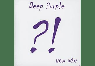 Deep Purple - NOW WHAT ?! [CD]