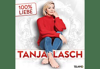 Tanja Lasch - 100% Liebe  - (CD)