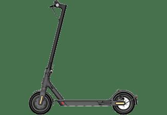 Patinete eléctrico - Xiaomi Mi Electric Scooter Essential, Vel. 20 km/h, 20 km autonomía, Pantalla, Negro