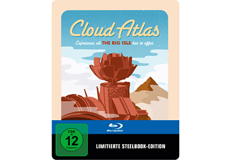 CLOUD ATLES (Limitiertes SteelBook®) Blu-ray
