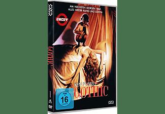 Gothic DVD
