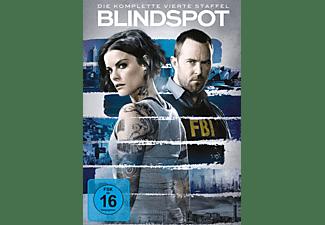 Blindspot - Staffel 4 DVD