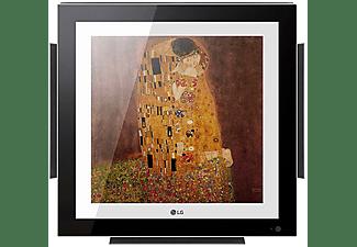 Aire acondicionado - LG Artcool Gallery 32 GALLERY12, Inverter, 3010fg/h, 4347 kcal/h, WiFi, Control voz