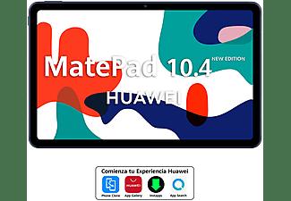 """Tablet - Huawei MatePad 10.4, 64 GB, Negro, WiFi, 10.4"""", WUXGA, 4 GB RAM, HiSilicon Kirin 820, EMUI 10.1"""