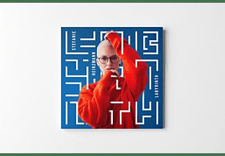 Stefanie Heinzmann - Labyrinth  - (CD)