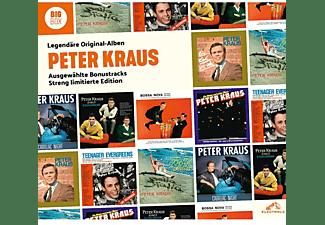 Peter Kraus - Big Box  - (CD)