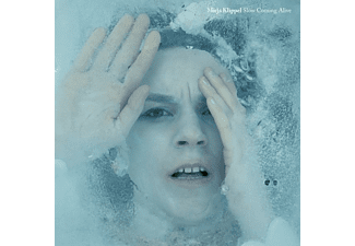 Mirja Klippel - SLOW COMING ALIVE  - (Vinyl)