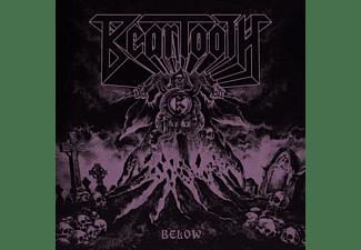 Beartooth - Below (greyw/purple cloudy col.LP)  - (Vinyl)