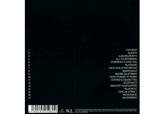 The Snuts - W.L.(Deluxe)  - (CD)