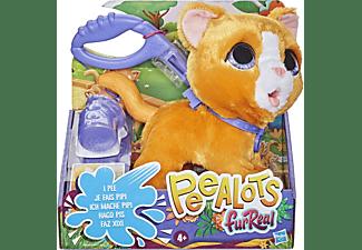 HASBRO furReal Peealots Große Racker Katze Spielzeugtier Mehrfarbig