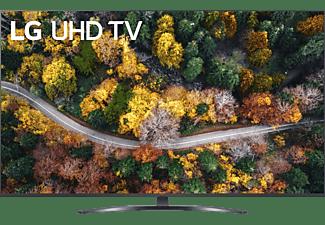 LG 65UP78009LB LCD TV (Flat, 65 Zoll / 164 cm, UHD 4K, SMART TV, LG webOS 6.0)