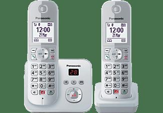 PANASONIC KS-TG6862GS Schnurloses Telefon