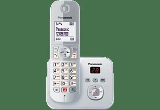 PANASONIC KX-TG-68681GS Schnurloses Telefon