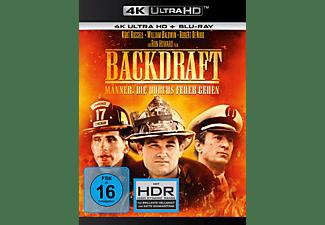 Backdraft - Männer die durchs Feuer gehen 4K Ultra HD Blu-ray + Blu-ray