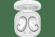 Auriculares inalámbricos- Samsung Galaxy Buds Live, True Wireless, Bluetooth, Ergonómico, Hasta 8 horas,Blanco