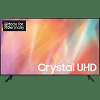 SAMSUNG GU75AU7179 LED TV (Flat, 75 Zoll / 189 cm, UHD 4K, SMART TV, Tizen)
