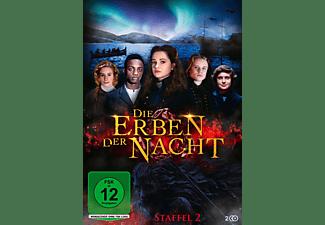 Die Erben der Nacht - Staffel 2 DVD