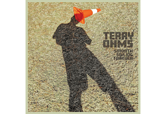 Terry Ohms - Smooth Sailing Forever  - (CD)