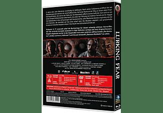 Lurking Fear - Kreaturen des Grauens (Limited Edition) Blu-ray + DVD