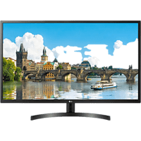 "Monitor - LG 32MN500M-B, 31.5"" Full-HD, 5 ms, 75 Hz, 2 x HDMI, Radeon FreeSync, Negro"