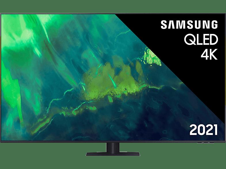 TV SAMSUNG QLED 4K 75 inch QE75Q74AATXXN
