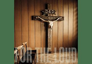 D-A-D - A Prayer For The Loud  - (CD)