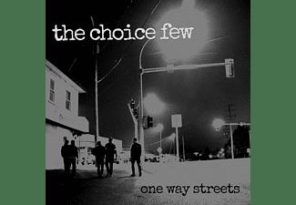Choice Few - On Way Streets  - (Vinyl)