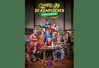 F.C. Kampioenen: Kerstspecial - DVD