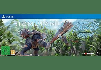 Biomutant Atomic Edition - [PlayStation 4]