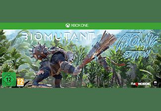 Biomutant Atomic Edition - [Xbox One]