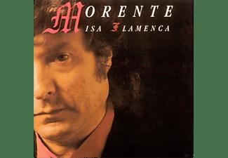 Enrique Morente - Misa Flamenca - LP