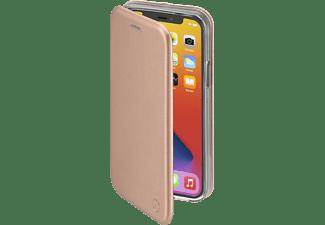 HAMA Booklet Curve für Apple iPhone 12/12 Pro, Rosegold