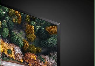 LG 50UP78009LB LCD TV (Flat, 50 Zoll / 126 cm, UHD 4K, SMART TV, webOS 6.0 mit LG ThinQ)