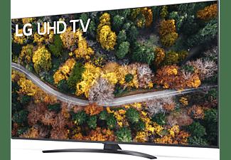 LG 55UP78009LB LCD TV (Flat, 55 Zoll / 139 cm, UHD 4K, SMART TV, webOS 6.0 mit LG ThinQ)