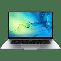 "Portátil - Huawei MateBook D 15, 15.6"" FHD, Intel® Core™ i5-1135G7, 16 GB RAM, 512 GB SSD, HD Graphics, W10H"