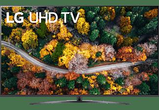LG 75UP78009LB LCD TV (Flat, 75 Zoll / 189 cm, UHD 4K, SMART TV, webOS 6.0 mit LG ThinQ)