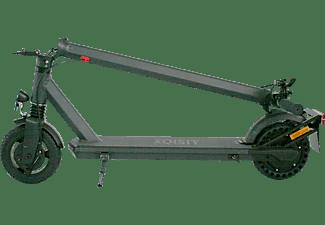 XQISIT X-100 E-Scooter (8 Zoll, Schwarz)
