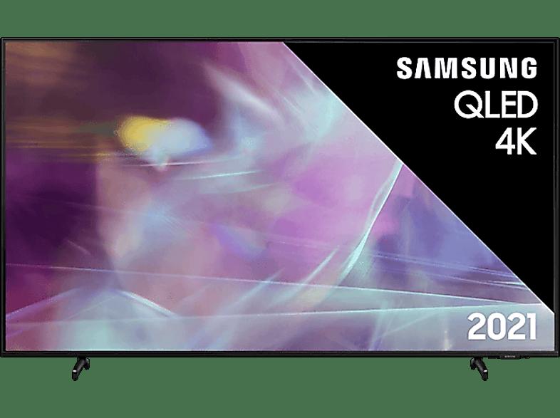TV SAMSUNG QLED 4K 85 inch QE85Q60AAUXXN