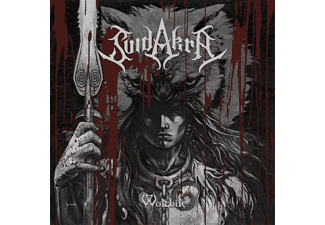 Suidakra - Wolfbite  - (Vinyl)