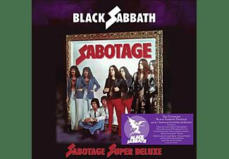 Black Sabbath - SABOTAGE  - (Vinyl)