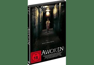 Awoken DVD