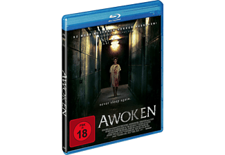 Awoken Blu-ray
