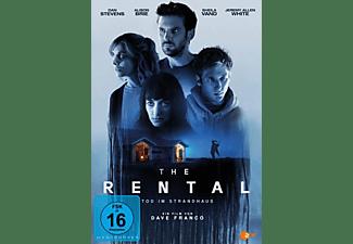 The Rental DVD