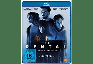 The Rental Blu-ray